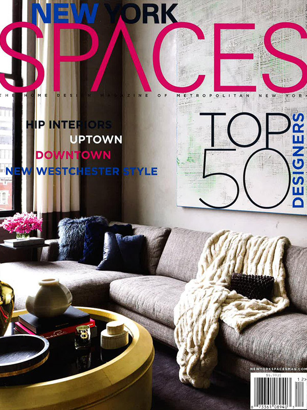 2015-10 New York Spaces