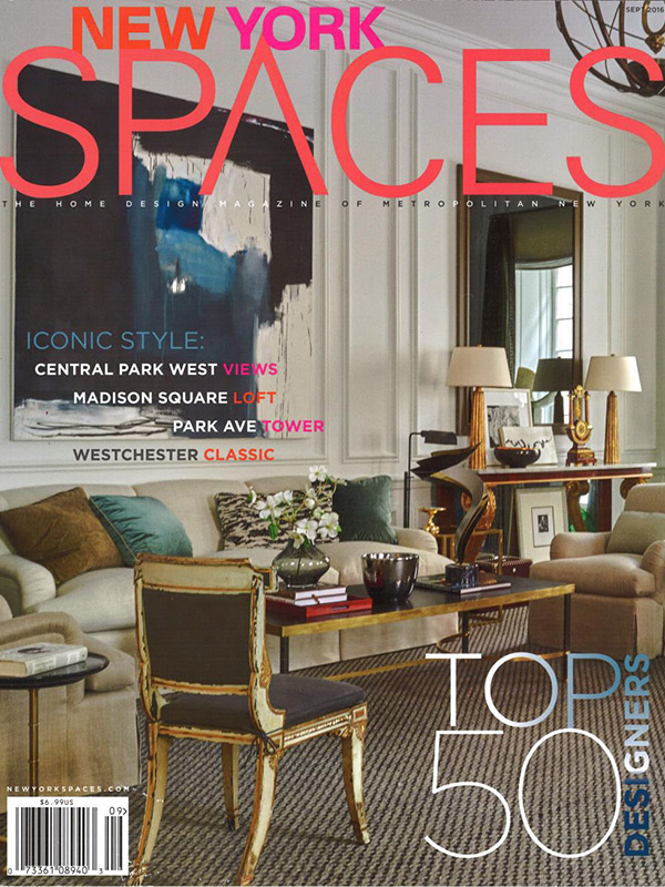 2016-09 New York Spaces