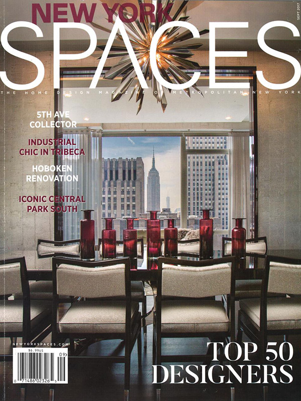 2017-09 New York Spaces