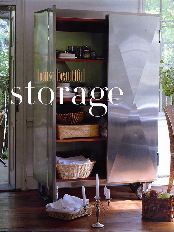 House Beautiful Storage