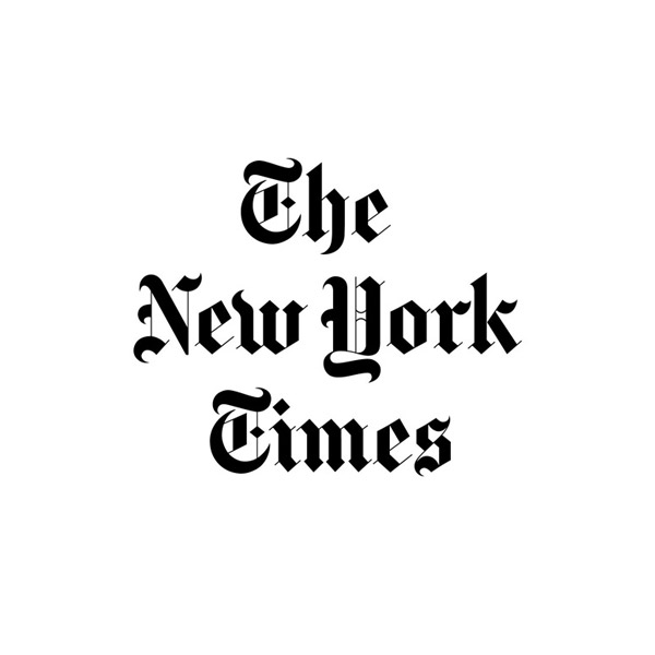 2020-06 New York Times