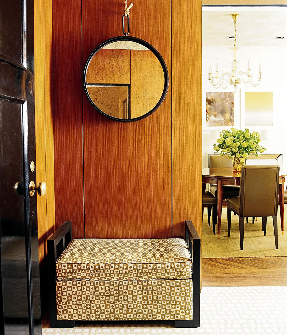 East 67th Street Apartment, New York
