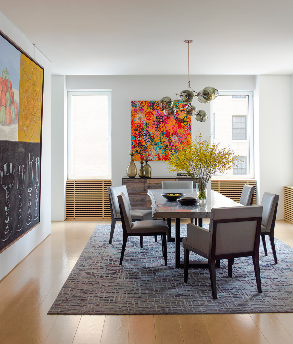 East 79th Street Apartment, New York