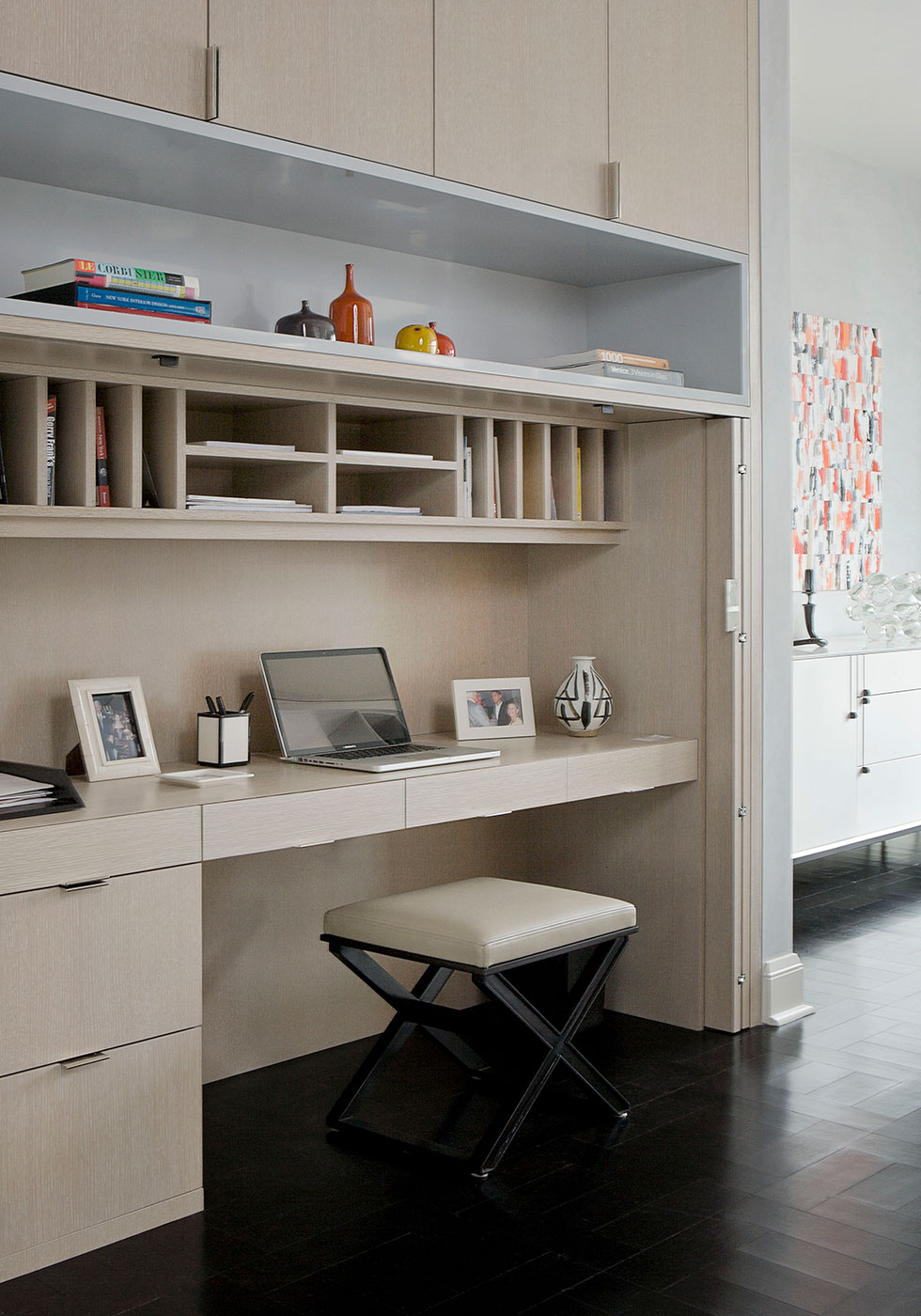 East End Ave Apartment, New York