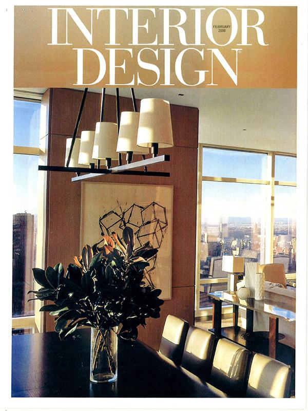 2008-02 Interior Design