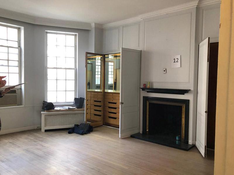 A Room Of One S Own Eve Robinson Associates Eve Robinson