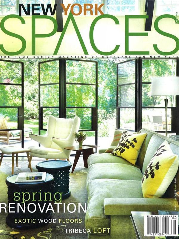 2012-04 New York Spaces