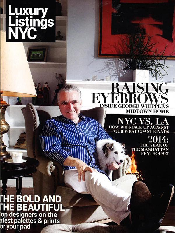 2014-09 Luxury Listings NYC