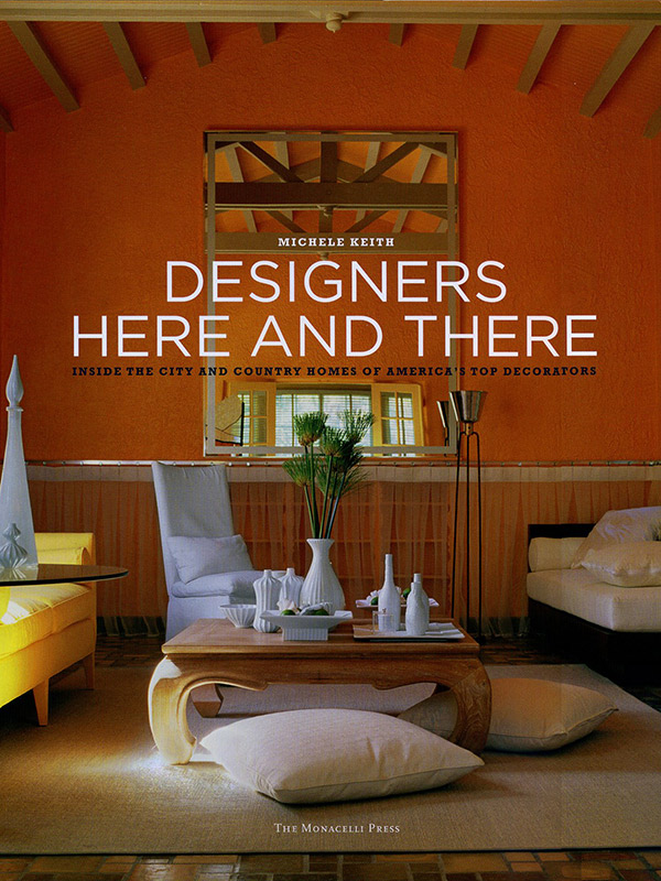Designers Here & There