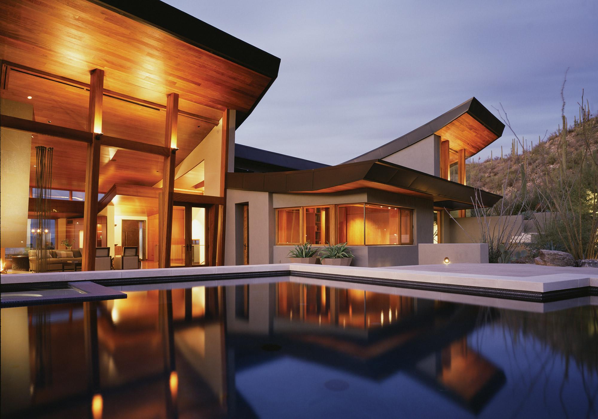 House in Tucson, Arizona