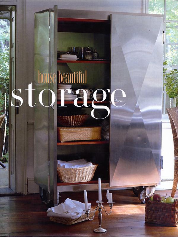 House Beautiful Storage