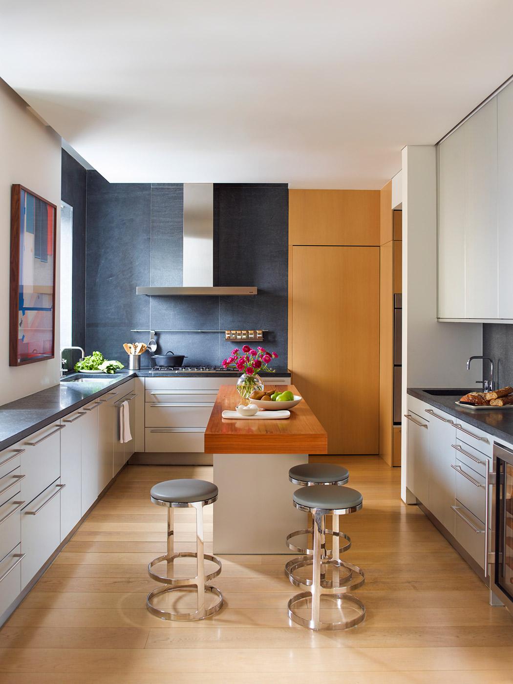 East 79th Street Apartment, New York