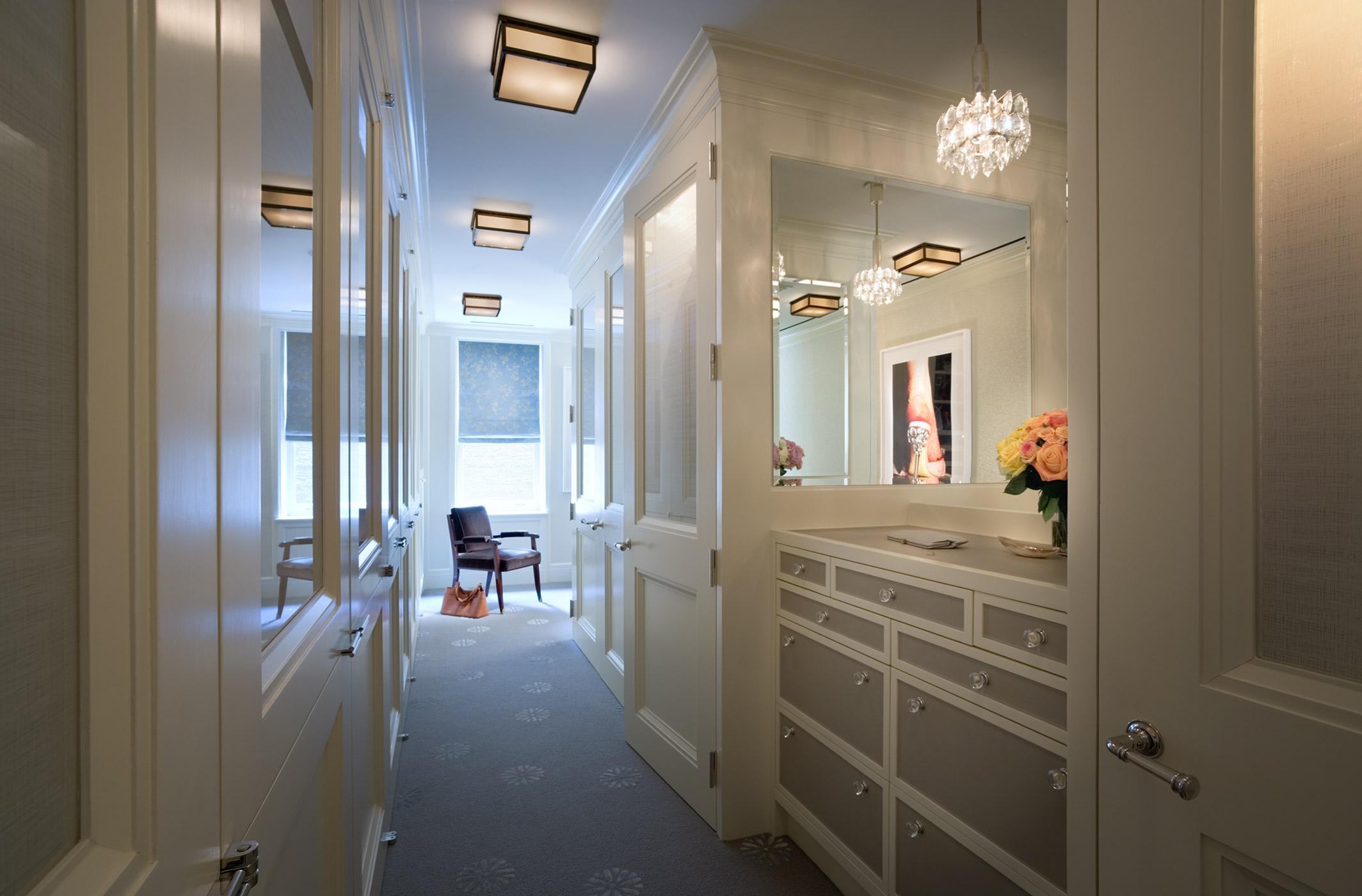 Park Ave Apartment, New York