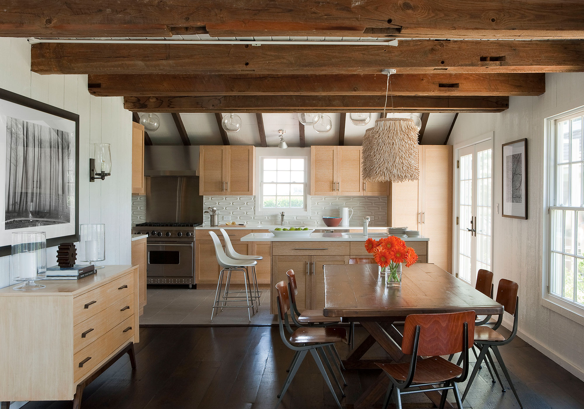 House in Watermill, Hamptons