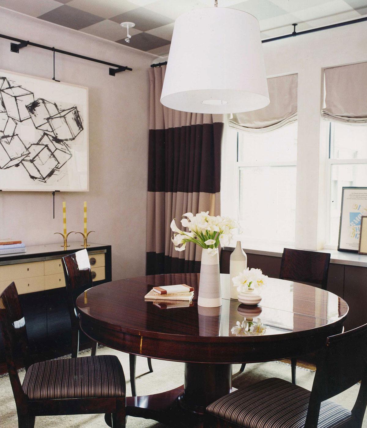 West 75th Street Apartment, New York