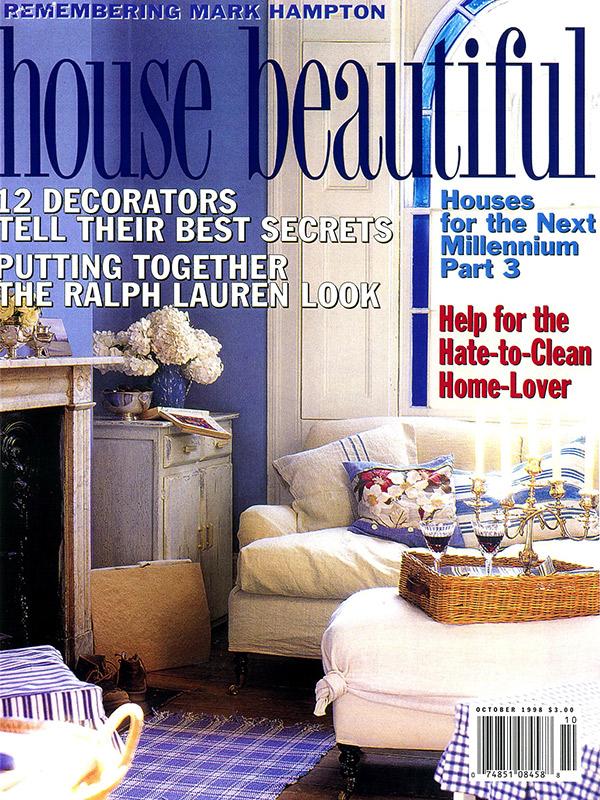 1998-10 House Beautiful
