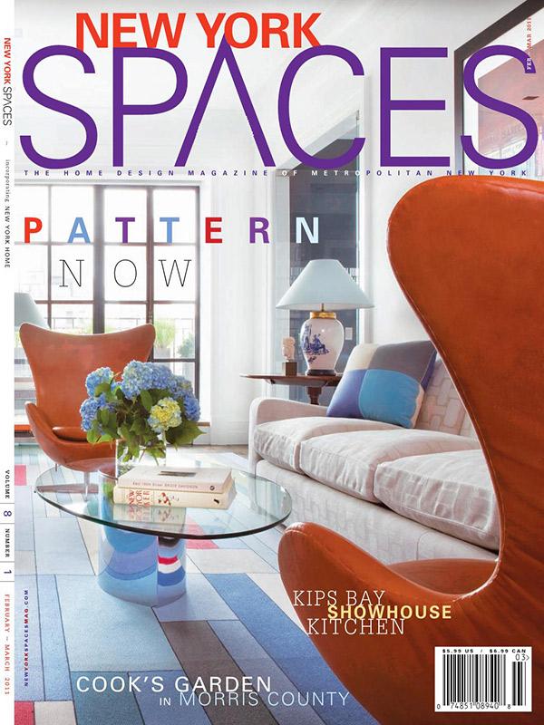 2011-02 New York Spaces
