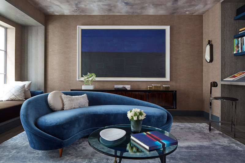 Reflecting on the 2016 Kips Bay Show House