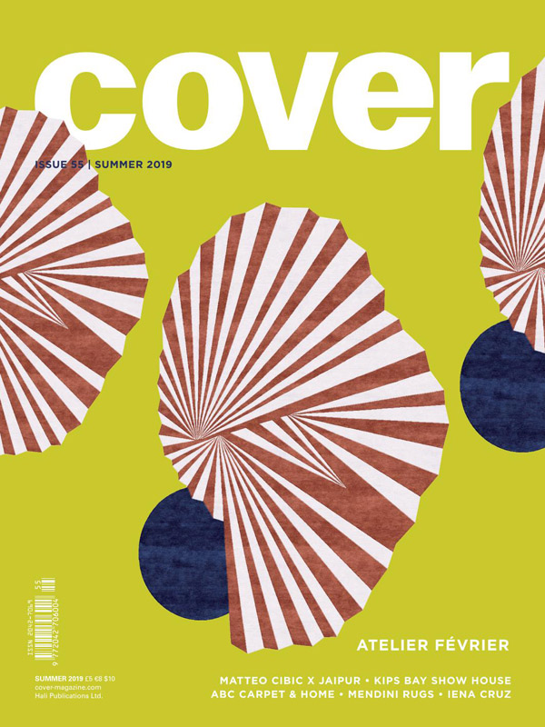 2019-06 Cover Magazine