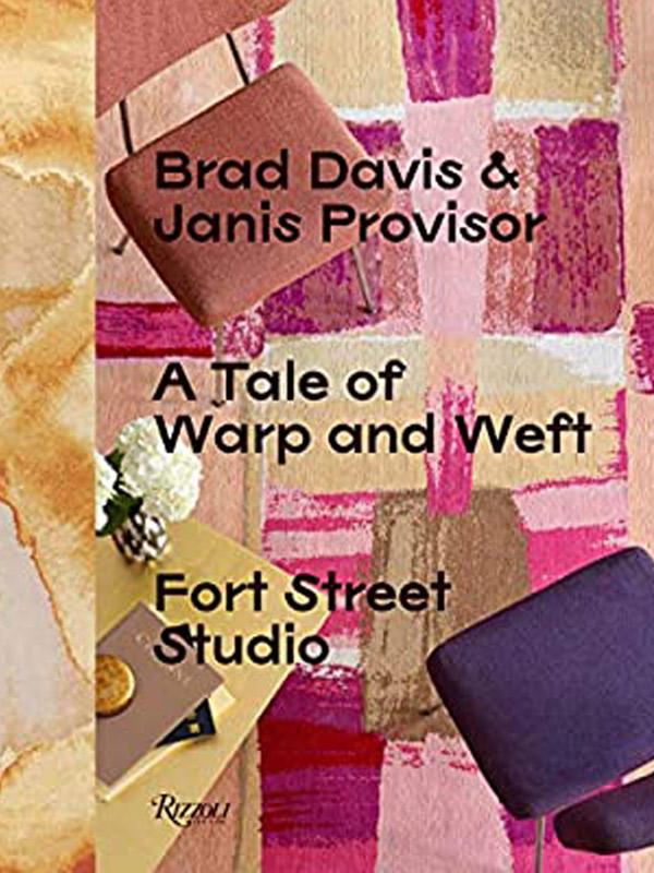 A Tale of Warp & Weft